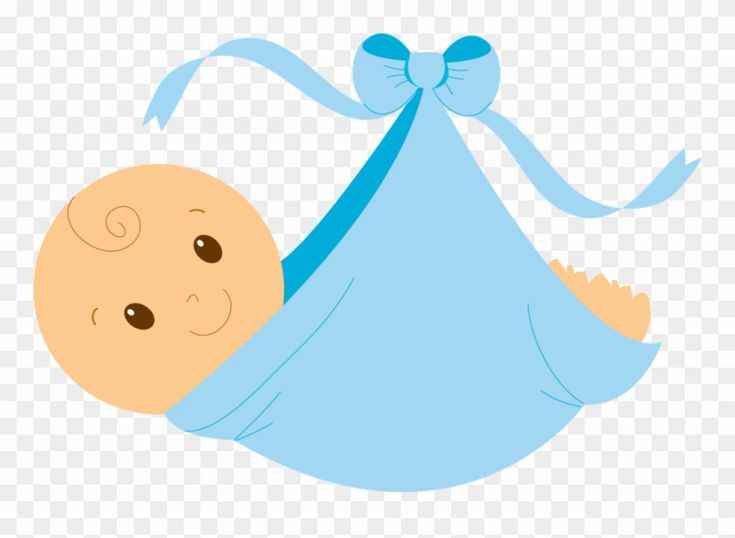 Baby Boy Clipart Png Baby Shower Clipart Baby Boy Svg Baby Clip Art