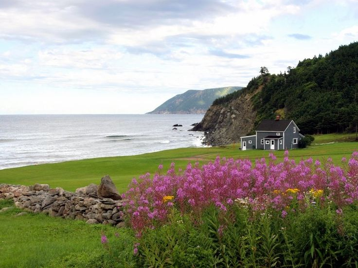 This tiny fishing community at Cape Breton's northern tip boasts unrivaled ocean views, regal mountain panoramas, almost surreal sunsets—and what's rumored to be Canada's best fish 'n' chips at the local chowder hut.