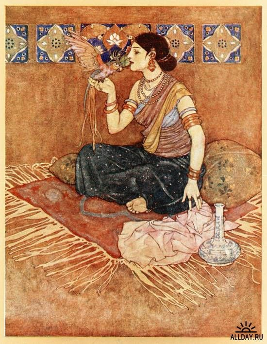 Stories from the Arabian nights (1911)