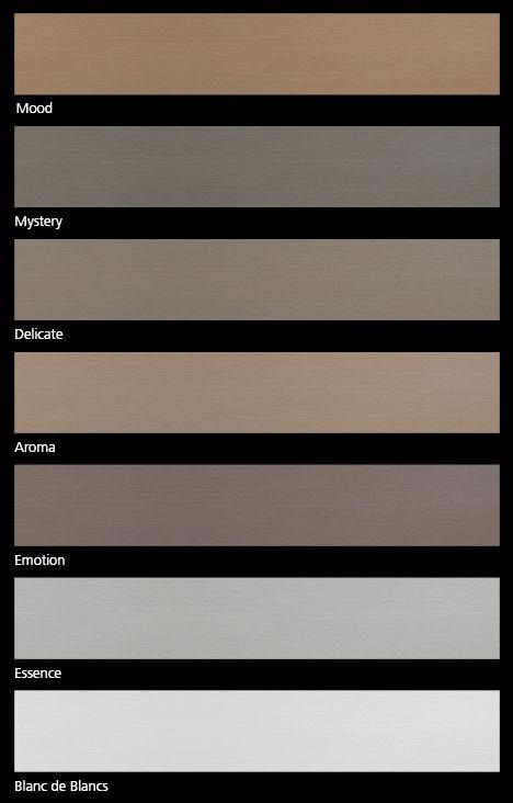 Esthec Terrace Colours #design #freedom #sustainable #luxury  L'Agence E agent commercial de la marque www.lagencee.com