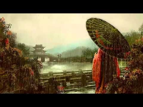 THE BEST RELAXATION - 10 HOURS OF THE RAIN MUSIC for Meditation, Spa, He...