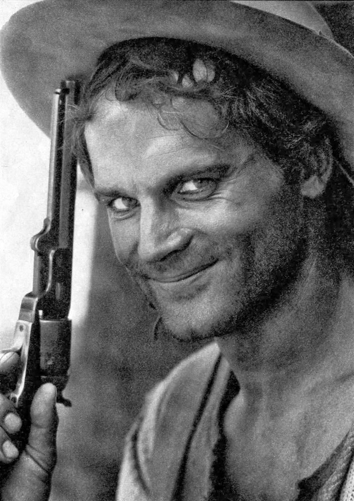 terence hill wiki