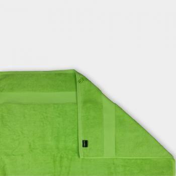 Lounge Duschtuch Grün - Kiwi