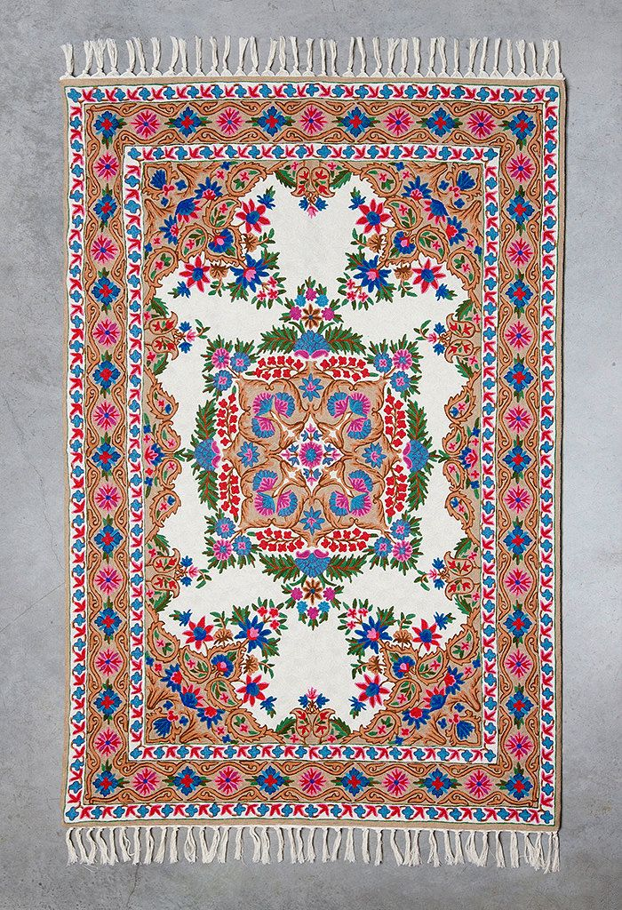 4x6 area rug,pink area rug,rugs online,area rug for sale, affordable area rugs, room size rugs,oriental rug sale,FREE SHIPPING by Carpetism on Etsy