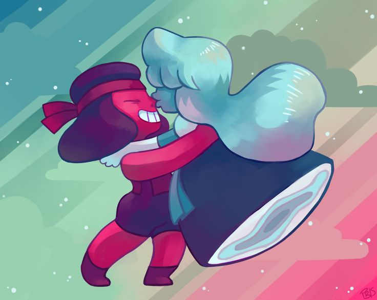 114 best images about ruby x sapphire on pinterest - Ruby and sapphire su ...