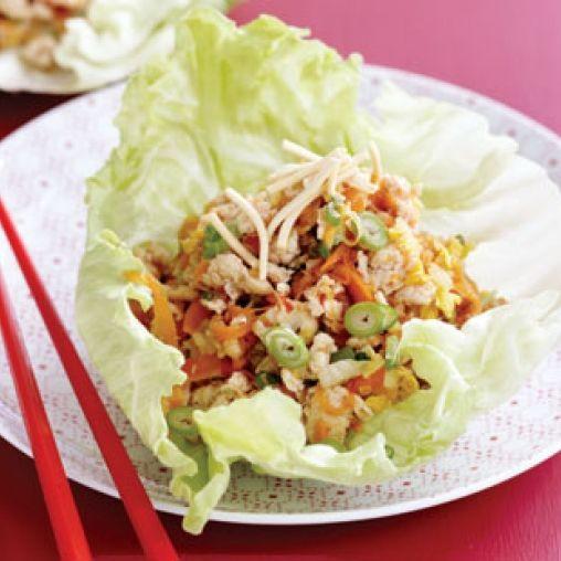 Thai chicken salad | Healthy Food Guide