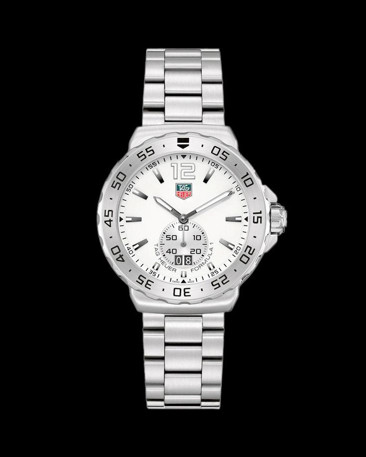 Ρολόι TAG HEUER Formula WAU1113BA0858