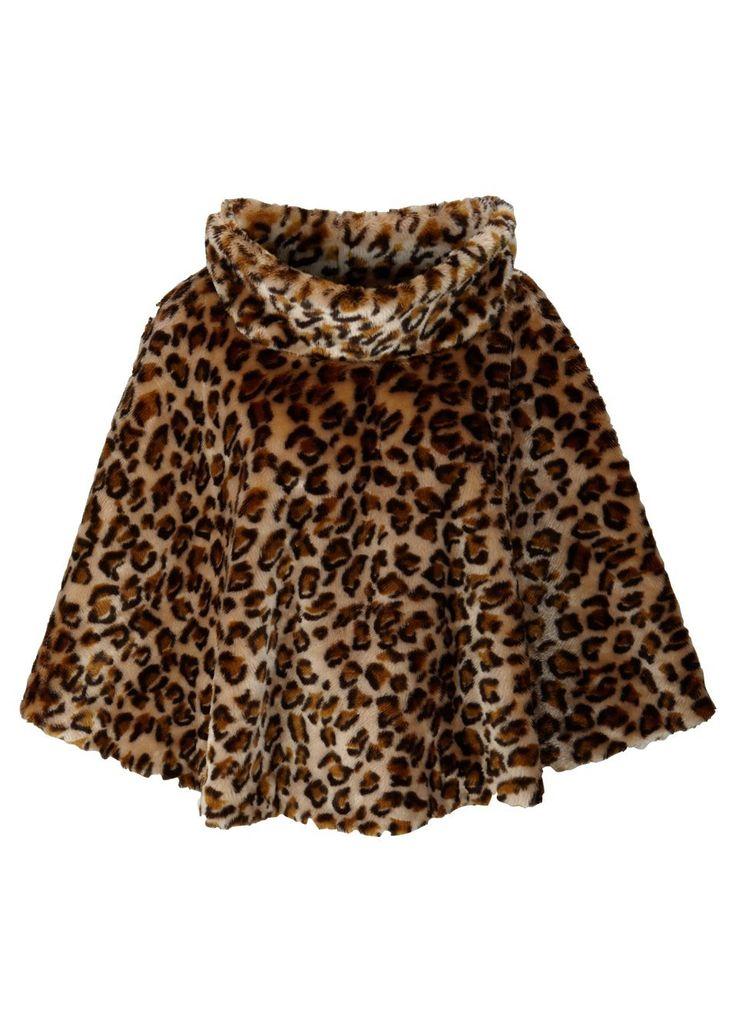 capa animal print leopard