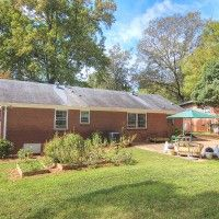 Mid Century Charmer | Modern Charlotte homes for sale | Starmount