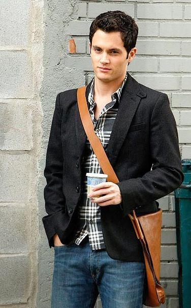 This is my shit right here, basically anything Dan wears on Gossip Girl in the first 3 seasons, I would wear.