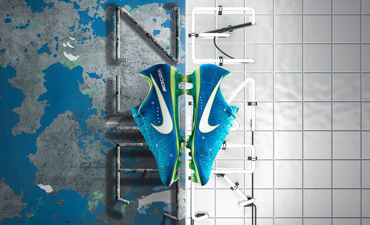 Nike Mercurial Vapor « Written in the Stars » de Neymar
