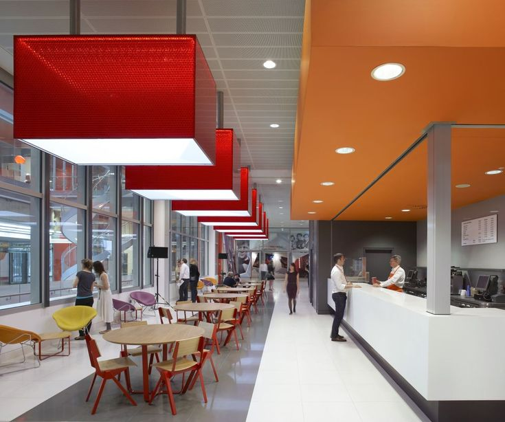 Gallery Of BBC New Broadcasting House HOK MacCormac Jamieson Prichard Sheppard Robson