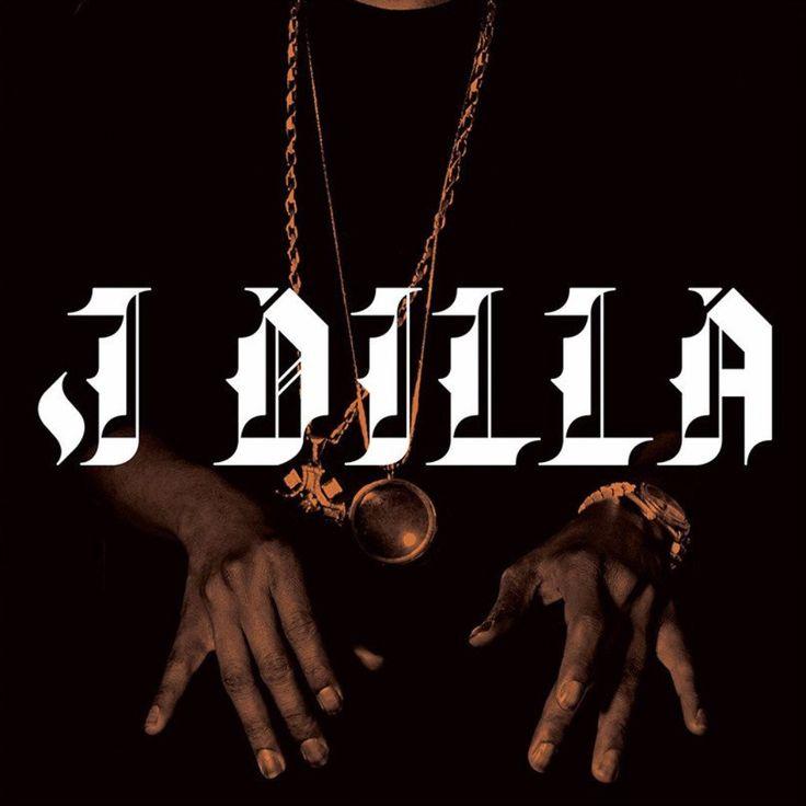 "J Dilla ""The Diary of J Dilla (Instrumentals)"" 2xLP Vinyl"