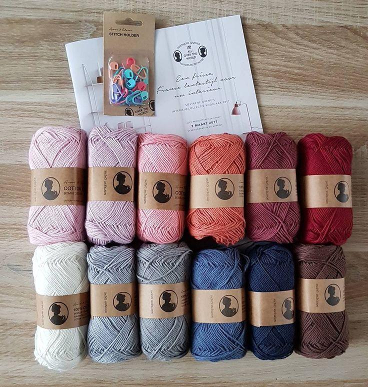 Oops I did it again 💕 rara waar ben ik snel even geweest in #groningen? @sostrenegrene 💕 mooie katoentjes gescoord! Met deze kleuropbouw moet het wel iets moois worden .... #sostrenegrene #crochet #haken #hæklerier #hekle #hækle #häkeln #virkat #ganchillo #crocheting #yarnlover #crochetersofinstagram #crochetlove #crochetaddict #nicecolors #knitting #breien #breienisleuk #knitdaily #iloveknitting #instaknit #strikking #instagram #instacrochet #instadaily