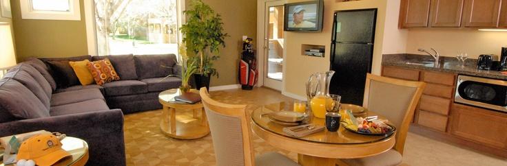 Scottsdale Luxury Hotel | Orange Tree Golf Resort | Shell Hospitality - Shell Hospitality