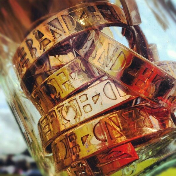 Band4Hope-bands-in-glass-jar-at-Glade-Festival