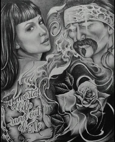 17 best images about chicano pride on pinterest princess - Chicano pride images ...