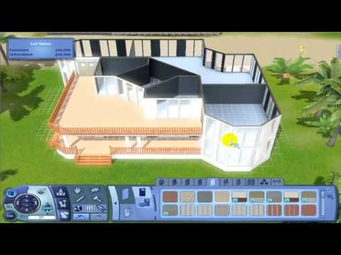 42 best Sims 3 : Home designs images on Pinterest | Sims 3, The ...