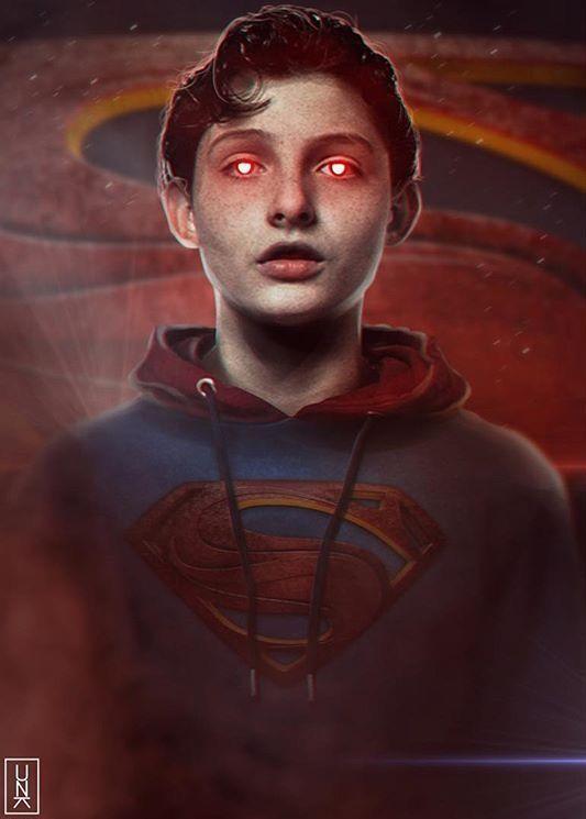 Mi super héroe Fav  #SUPERFINN ♡♡♡