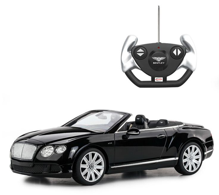 Радиоуправляемая модель автомобиля для Bentley континентальный GT скорость кабриолетов родстер дрифт 1:12 дистанционного управления автомобиль электронный RC игрушечных автомобилей