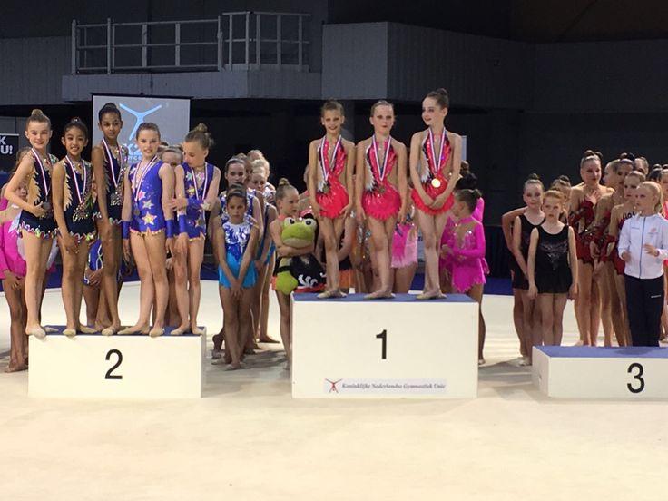 Dutch National Championship2017! Second place!