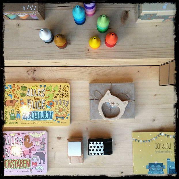 So schön kann Einzelhandel sein: Konfettiwolke - ein Kinder Concept Store. #Einzelhandel