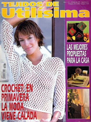 Utilísima Tejidos - Primavera 1999 – Melina Tejidos 2 – Picasa tīmekļa albumi