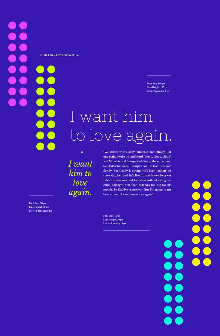 Best google fonts combinations typeface pairings - 6