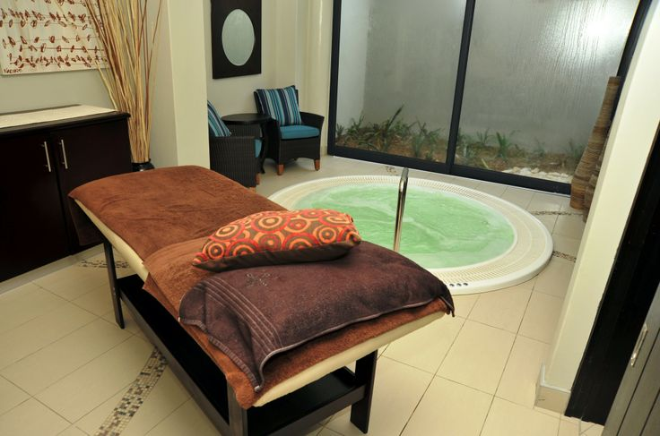 The Fairway Hotel - Spa Treatment Room