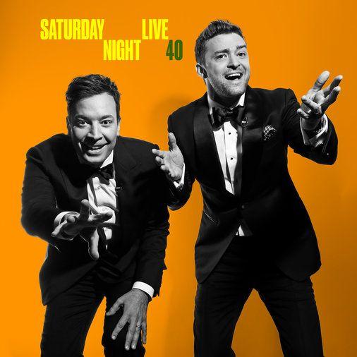 SNL40 InstaBumpers   Saturday Night Live   NBC   Jimmy Fallon and Justin Timberlake