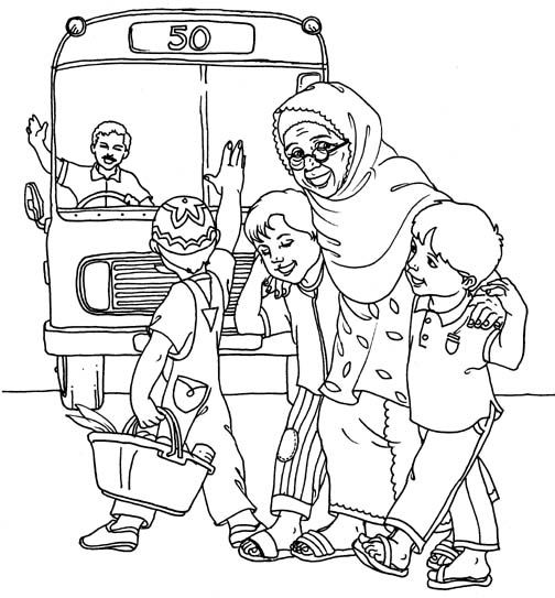 children_s_islamic_coloring_pages_islamic_art_for_children_to_colour