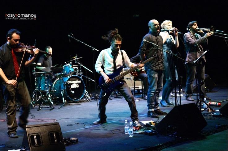 Live Report: Generazione XL con Underdog + Giovanni Gulino + Med In Itali