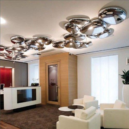 104 best Modern Ceiling Lights images on Pinterest Ceilings