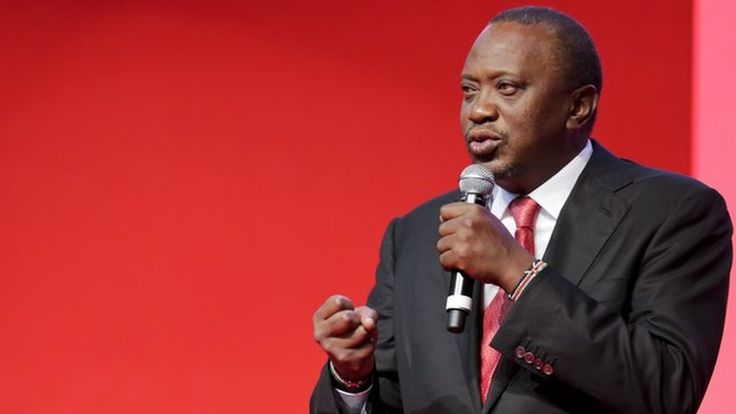 Kenya's president warns judiciary not to help opposition https://tmbw.news/kenyas-president-warns-judiciary-not-to-help-opposition  Kenya's president has warned the country's judiciary not to help the opposition throw the next election into disarray.The presidential poll will take place next month and Uhuru Kenyatta is seeking re-election.On Friday, after a case brought by the opposition, the High Court ordered the electoral commission not to print ballot papers.Mr Kenyatta said the election…