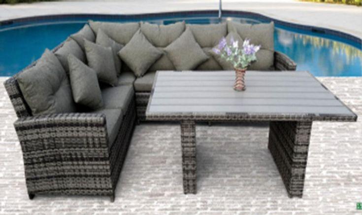 Sofa/Dinning Set