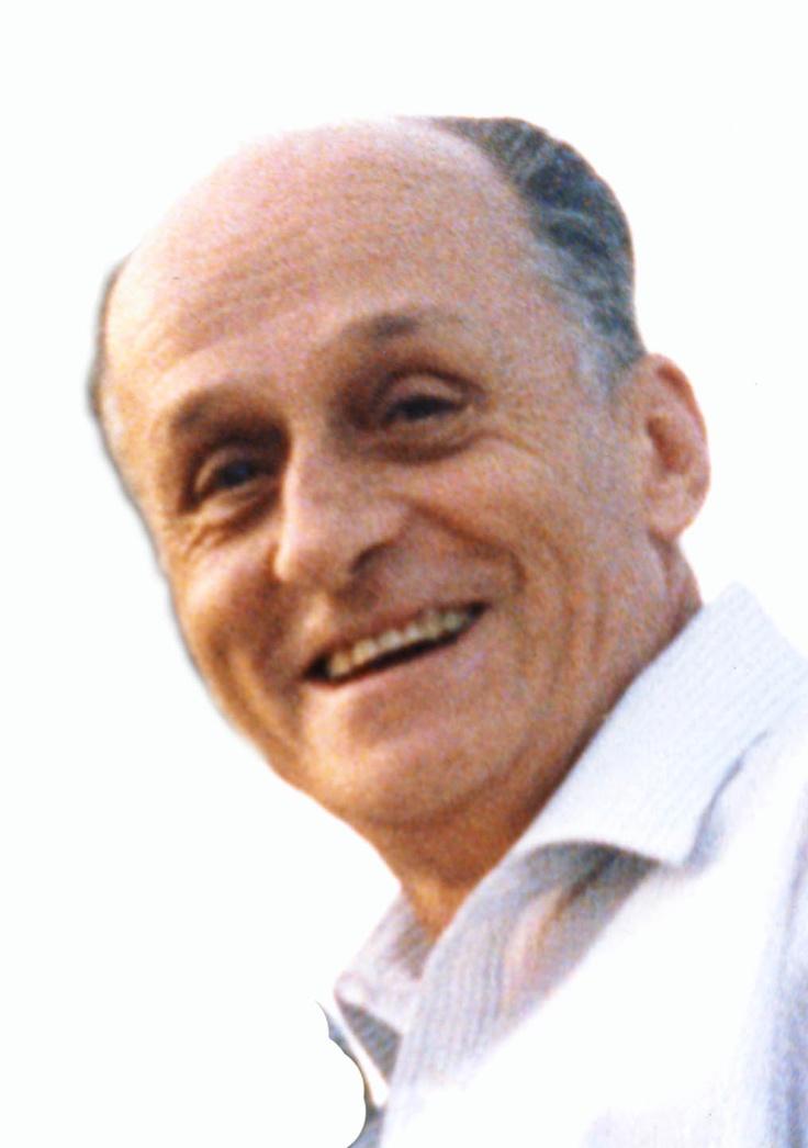 Maurizio B. Antonelli