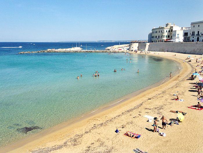 Viaggiare low-cost con Booking.com: la Puglia | via @vitasumarte_R #WeAreInPuglia