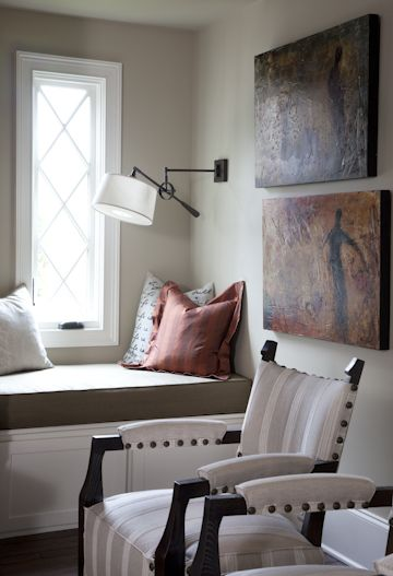 Hickory chair -- julie couch designs