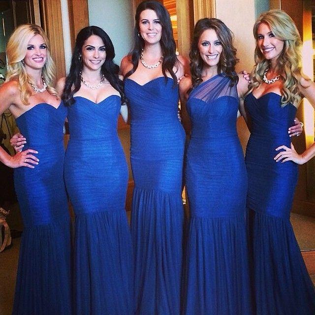 1000  images about Amsale Bridesmaids on Pinterest - Colors ...