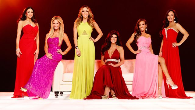 Is RHONJ Staged? Amber Marchese Quits Real Housewives of New Jersey, Opens Up About Production! -