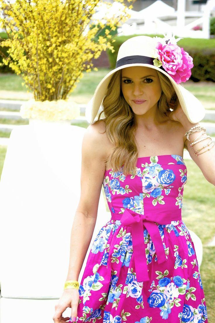 best BOLA images on Pinterest Derby attire Kentucky derby
