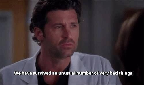 """But we always keep coming back for more.   27 Times """"Grey's Anatomy"""" Made You Sob Uncontrollably"""