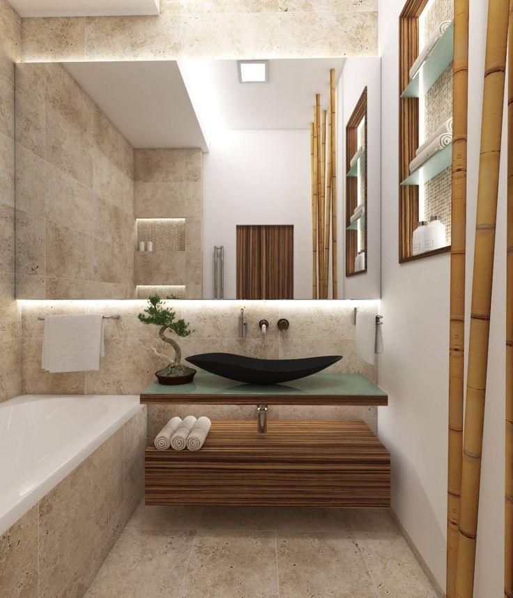 Wie du mit Naturstein jedes Badezimmer verschönern kannsthomify Wohnideen