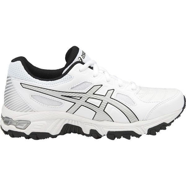 Get started with this  Asics Gel Trigger 12 GS - Kids Boys Cross Training Shoes - White/Silver/Black - http://fitnessmania.com.au/shop/sportitude/asics-gel-trigger-12-gs-kids-boys-cross-training-shoes-whitesilverblack/ #BoysCrossTrainingShoes, #Exercise, #Fitness, #FitnessMania, #Gear, #Gym, #Health, #Mania, #Sportitude