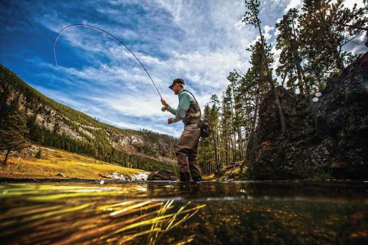 17 Best Images About Fly Fishing On Pinterest Vests