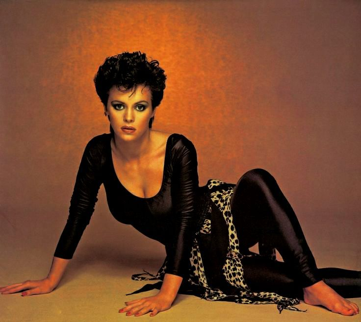 Sheena Easton - The Best Of Sheena Easton