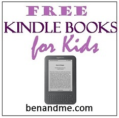 FREE Kindle books for kids.