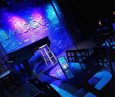 America's Best Comedy Clubs | Travel + Leisure