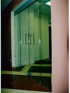 #szkło #drzwi #architektura #wnętrza