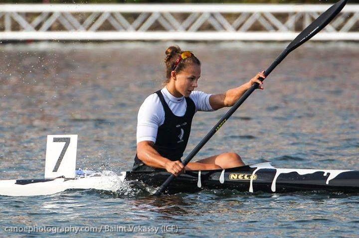 Lisa Carrington Gallery  #Athlete #Sports #OlympicGoldMedalist